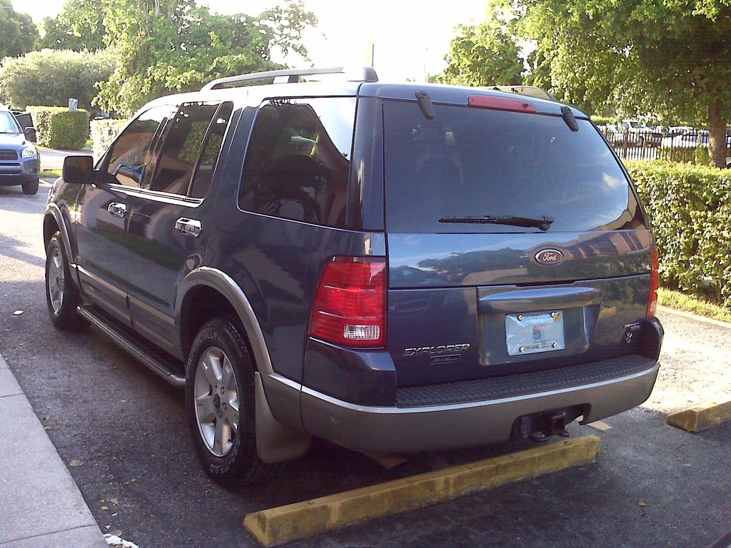Another B0ssman 2003 Ford Explorer post... - 13823866