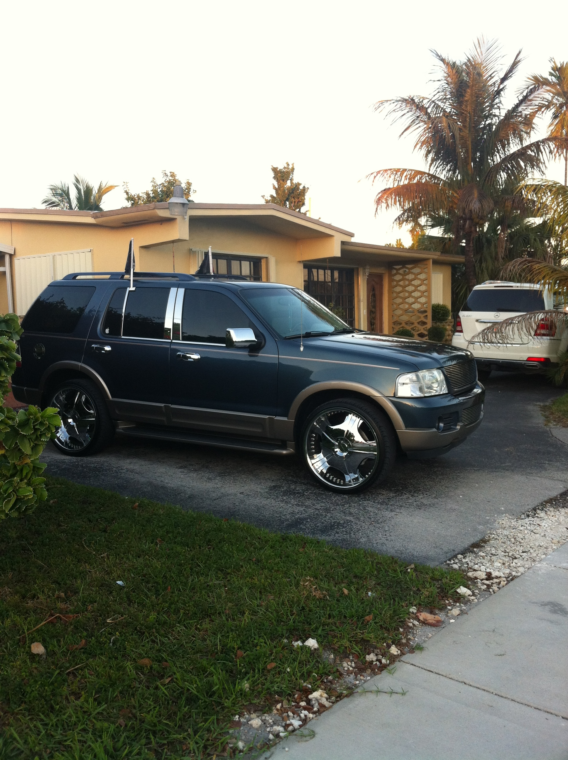 Another B0ssman 2003 Ford Explorer post... - 15544040