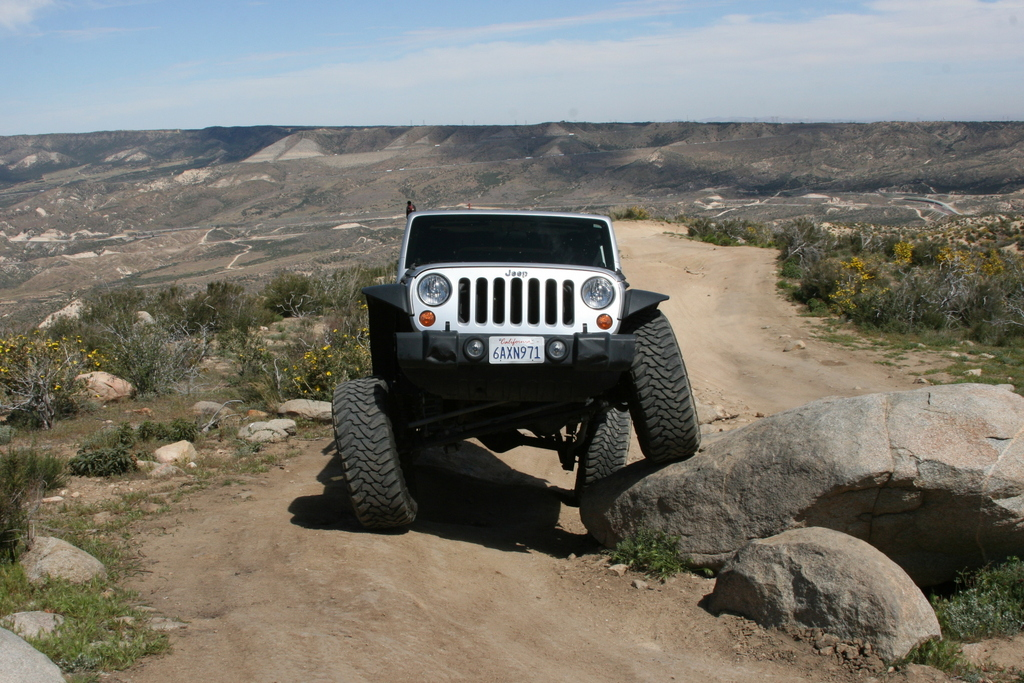 Another 1sickrubicon 2007 Jeep Rubicon post... - 13392661
