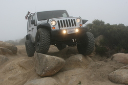 1sickrubicon 2007 Jeep Rubicon