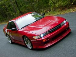 DOA-TCs 1993 Nissan 240SX