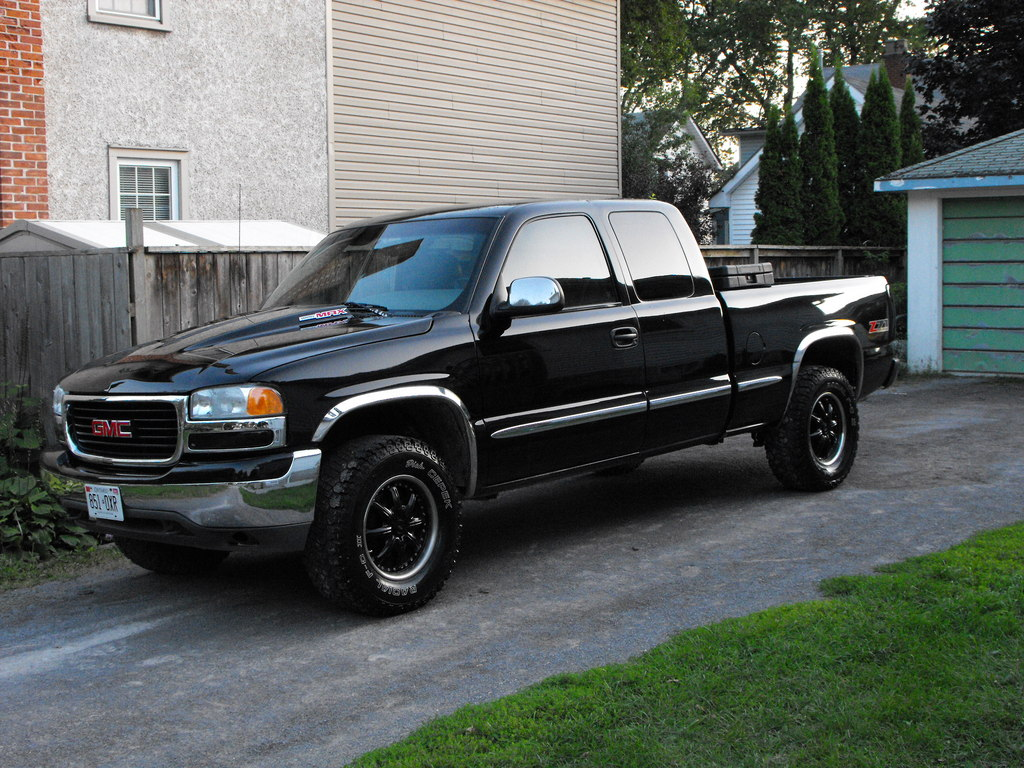 jeepaholic69 1999 gmc sierra 1500 regular cab specs. Black Bedroom Furniture Sets. Home Design Ideas