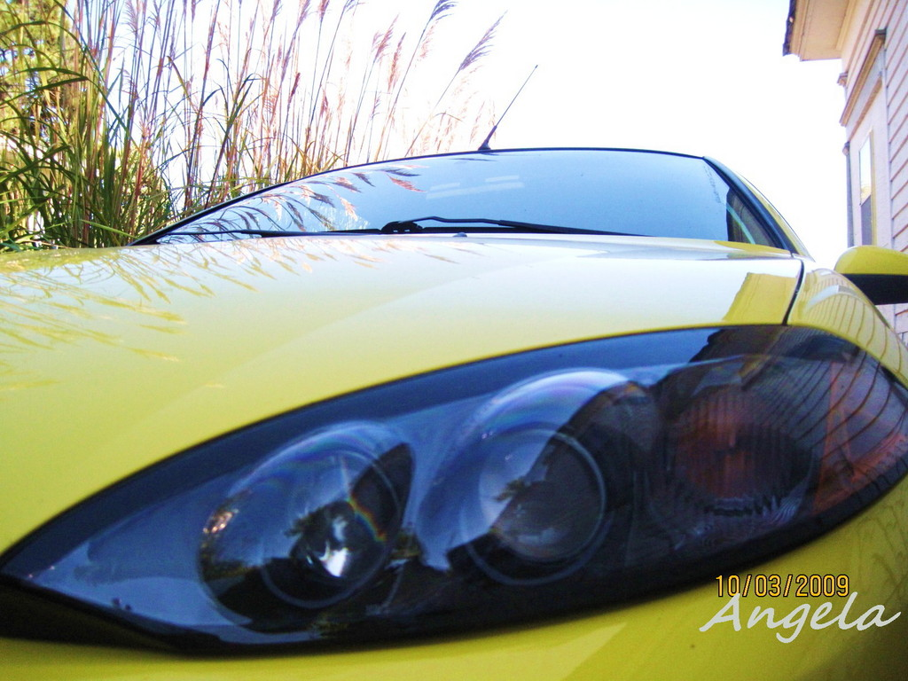 Another yellowbreezy 2000 Mercury Cougar post... - 13825546