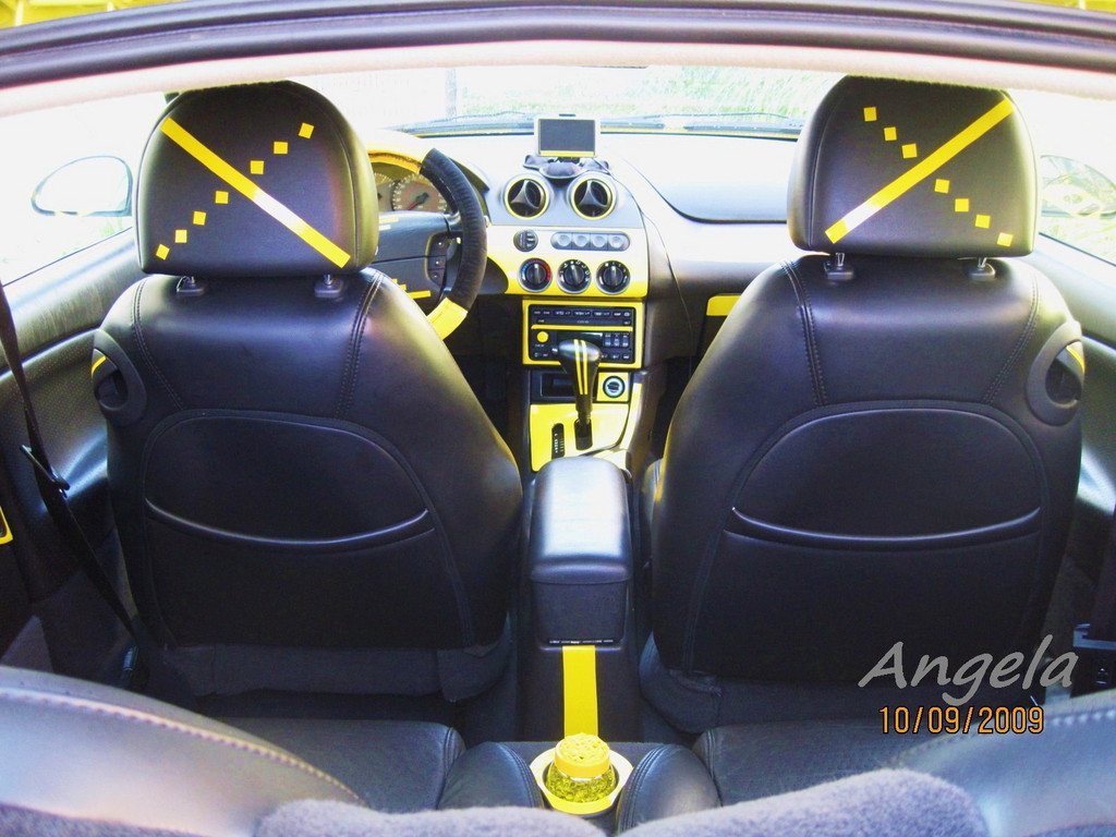 Another yellowbreezy 2000 Mercury Cougar post... - 13825550