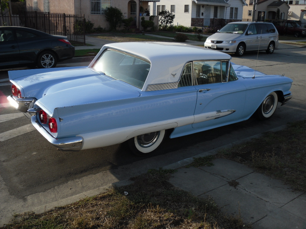 Another RogerAllDay 1959 Ford Thunderbird post... - 13392060