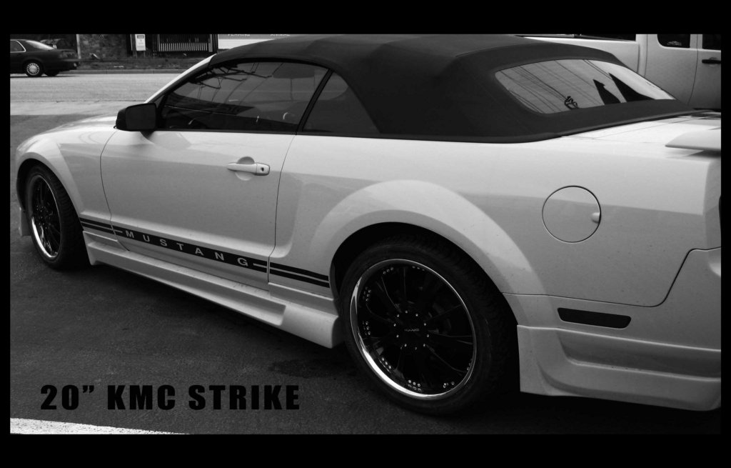 Another ATOAutosports 2008 Ford Mustang post... - 13391775