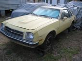 DONDRAY_DEMON28 1978 Chevrolet Monza