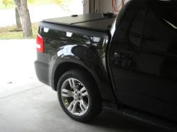 Blackhell05s 2009 Ford Explorer Sport Trac 