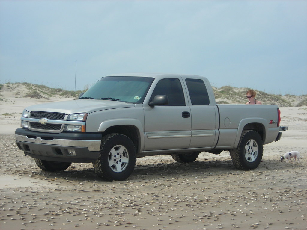 southtexasz71 2005 chevrolet silverado 1500 regular cab specs photos modification info at. Black Bedroom Furniture Sets. Home Design Ideas