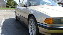 ezntha06s 1995 BMW 7 Series
