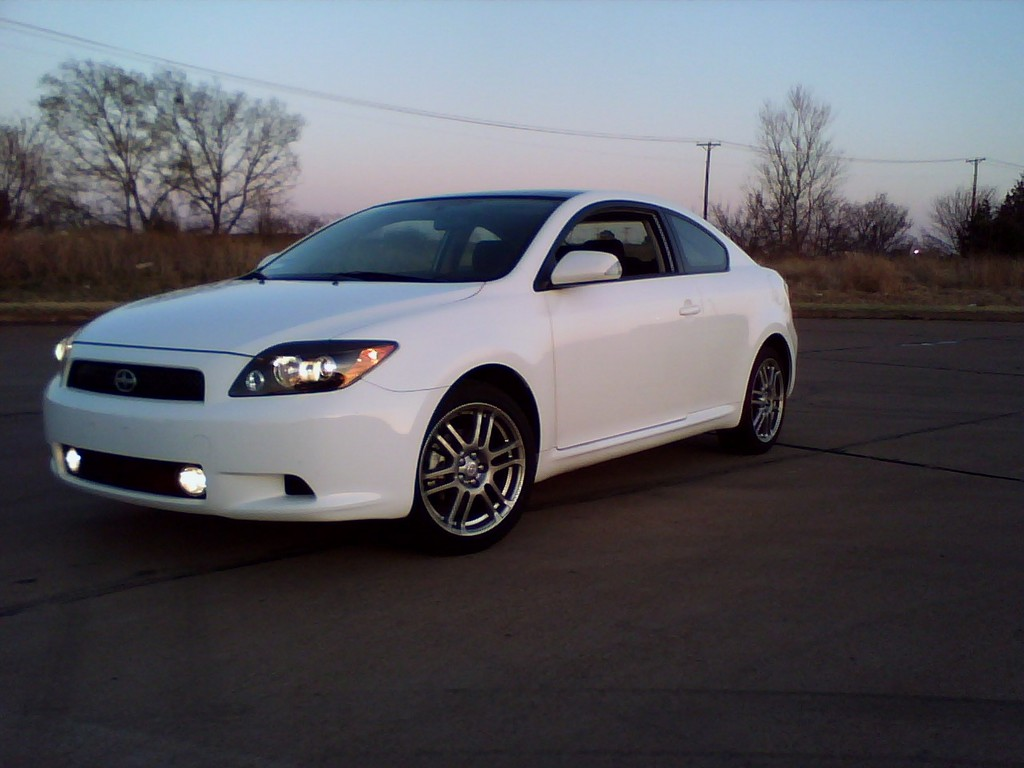Another AngelsInGraves 2009 Scion tC post... - 13391446