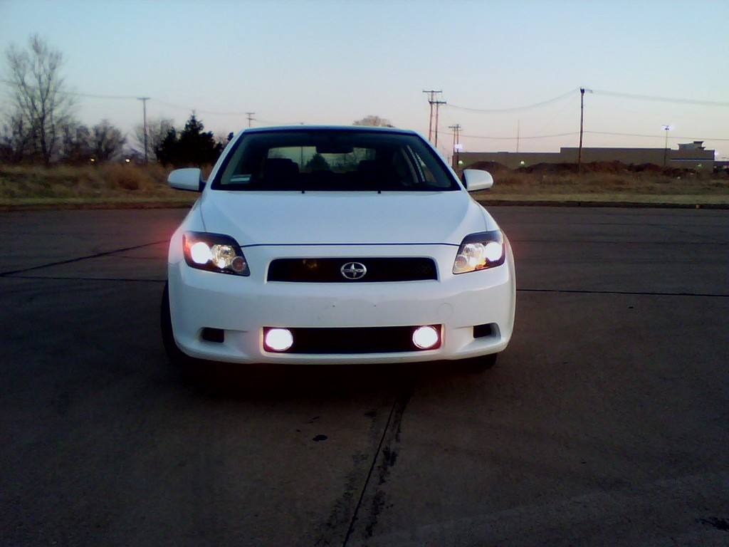 Another AngelsInGraves 2009 Scion tC post... - 13391447