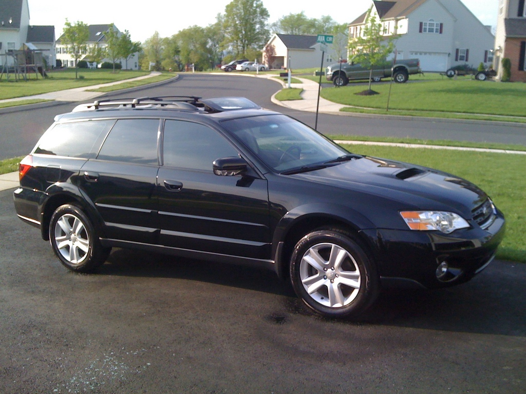 MikeWRX007 2006 Subaru Outback Specs, Photos, Modification ...