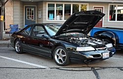 cdurb 1995 Ford Thunderbird