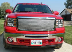 RED-BANDIT 2009 GMC Sierra 1500 Regular Cab