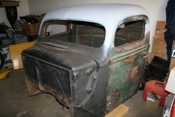 GWeasel 1940 Ford F150 Regular Cab