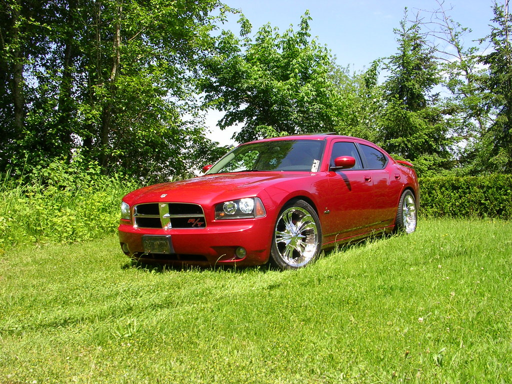 rtvic 2006 dodge charger specs photos modification info at cardomain. Black Bedroom Furniture Sets. Home Design Ideas