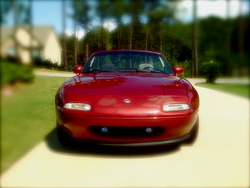 ddutton9512s 1997 Mazda Miata MX-5
