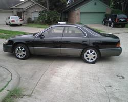 slab281s 1993 Lexus ES