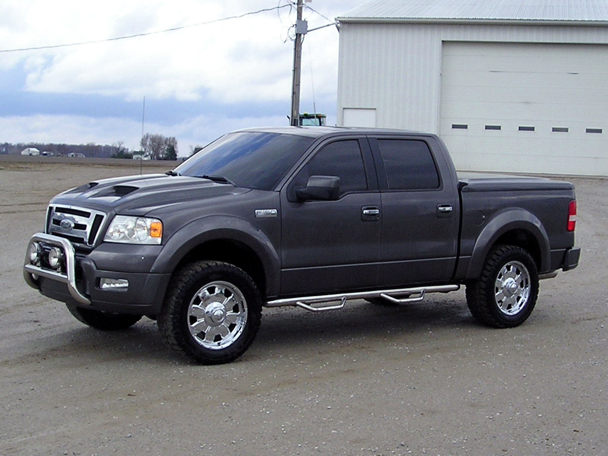 raptor used sale ford ftx pistonheads classifieds cars f for supercab with