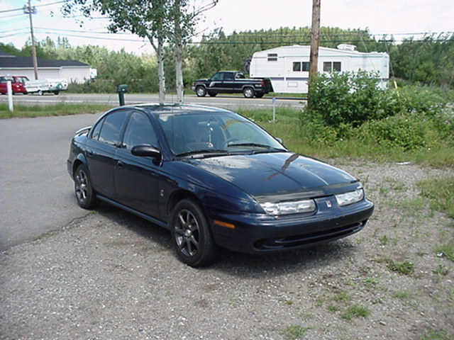 Another johnjayzz 1997 Saturn S-Series post... - 13831823