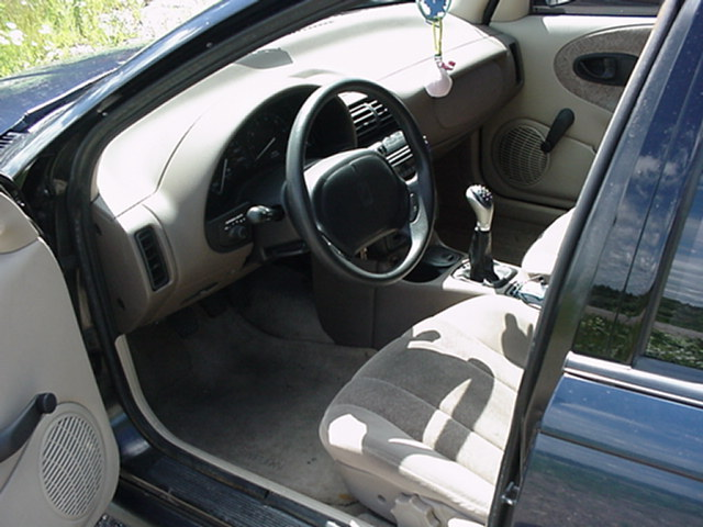 Another johnjayzz 1997 Saturn S-Series post... - 13831824