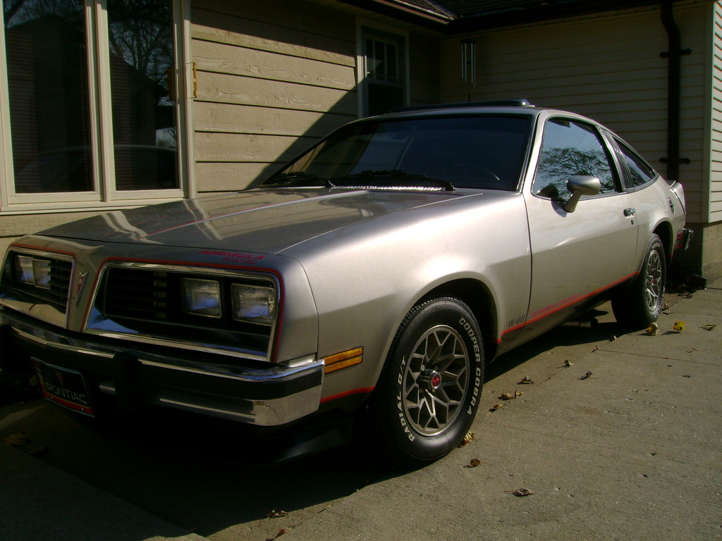 sunula66 1980 Pontiac Sunbird Specs, Photos, Modification ...