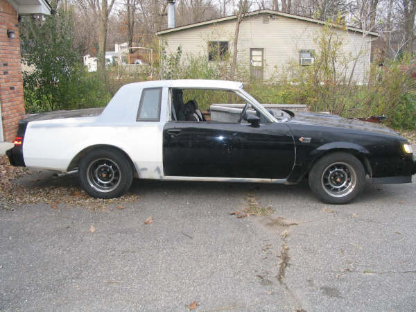 Another jonesy302 1987 Buick Grand National post... - 13390361