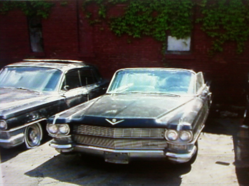 Another BETTEN69 1964 Cadillac DeVille post... - 13389949