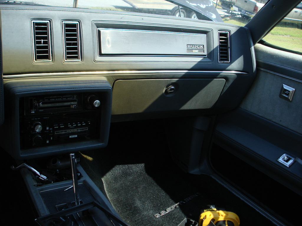 Another NathanTX 1987 Buick Grand National post... - 13835546