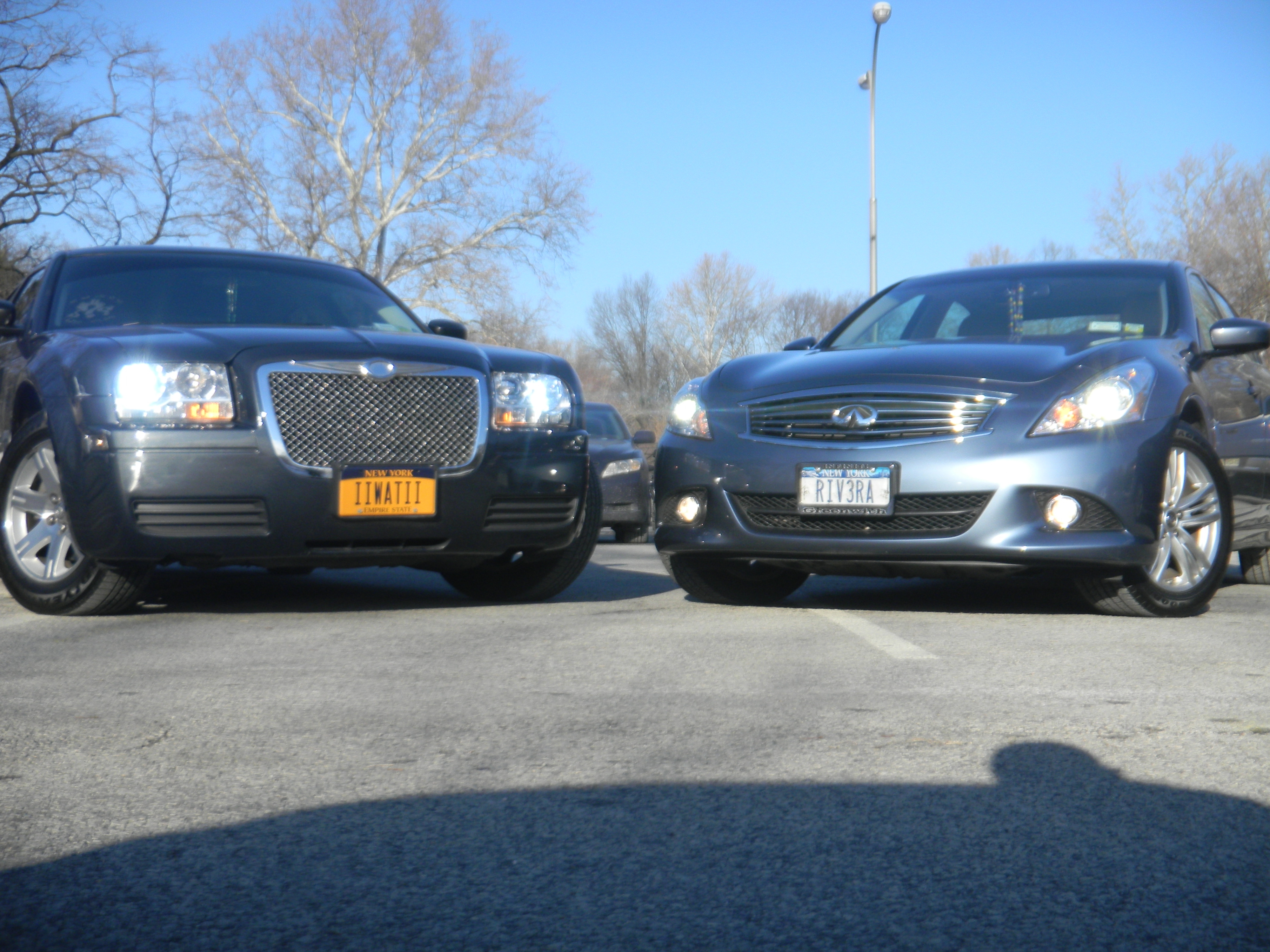 Another big-marc 2008 Chrysler 300 post... - 13832677
