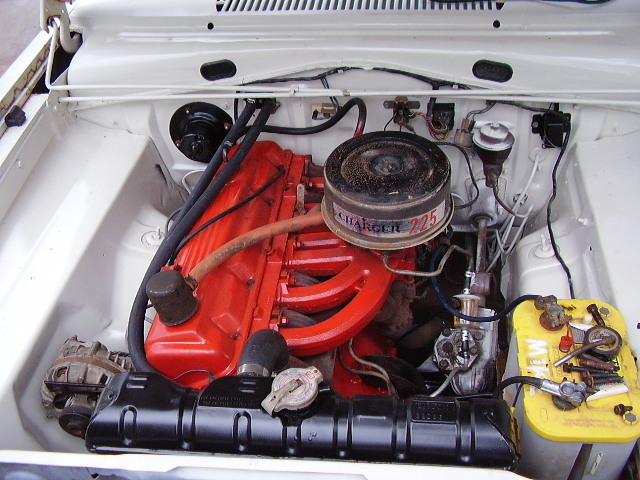 Another mikeystoy 1964 Dodge Dart post... - 13834601