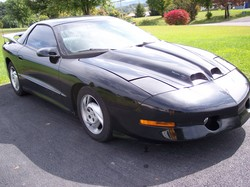 Cookie93s 1993 Pontiac Trans Am