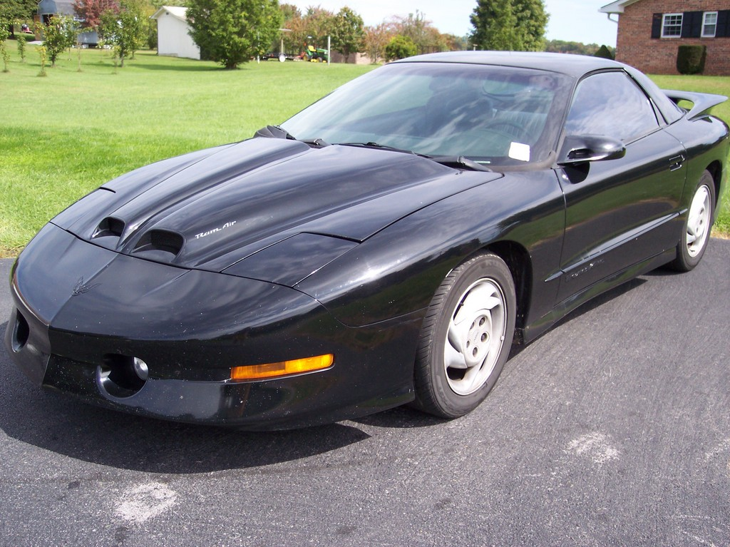 Another Cookie93 1993 Pontiac Trans Am post... - 13835759