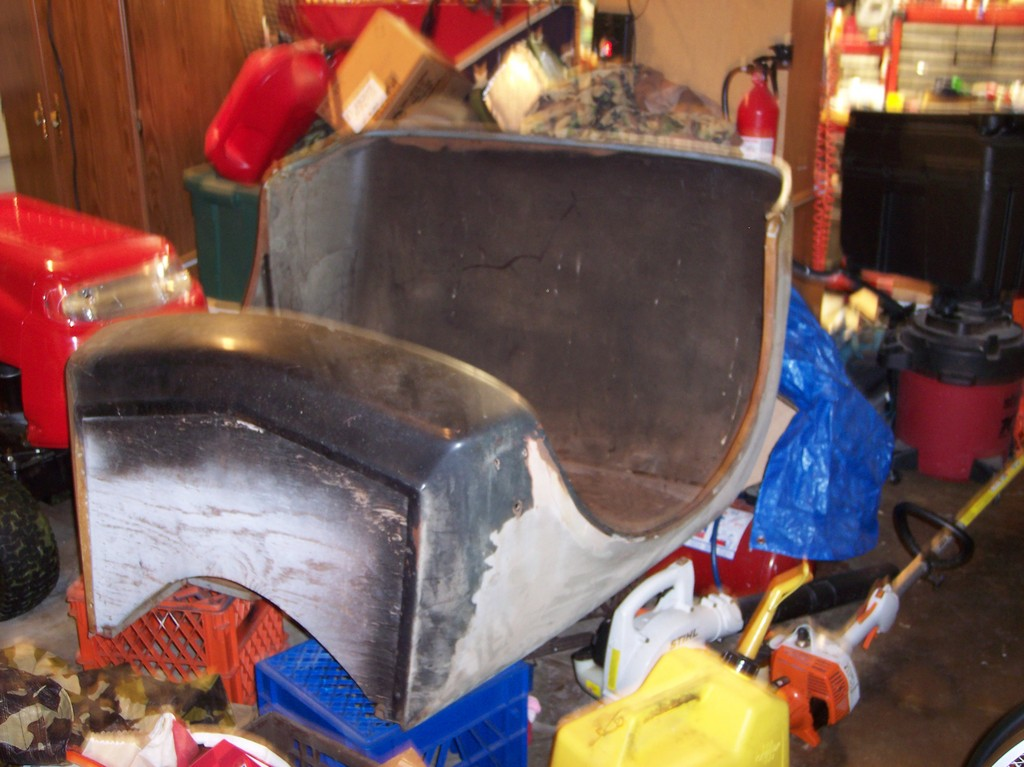 Another Cookie93 1923 Ford Model T post... - 13835821