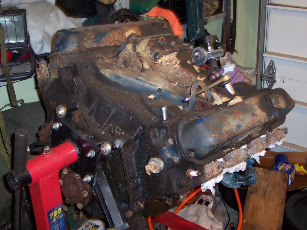 Another Cookie93 1923 Ford Model T post... - 13835823