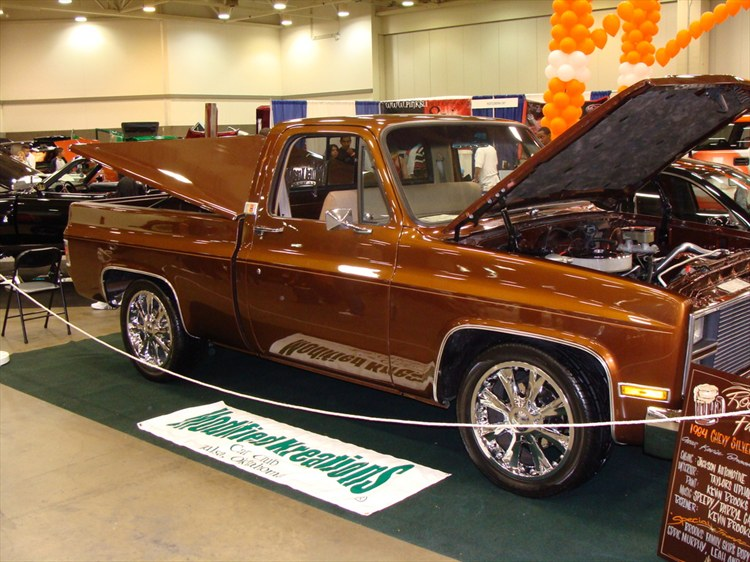 Discussion C6567 ds474094 likewise 130749749229 likewise 1984 Chevrolet Silverado 1500 Regular Cab also GMC D10 in addition Chevrolet G20 For Sale C998942. on 1984 chevy truck paint codes