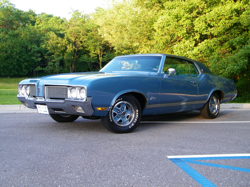 jason022 1970 Oldsmobile Cutlass Specs Photos Modification Info