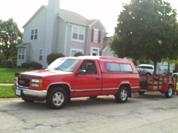 eduardo13s 1996 GMC Sierra 1500 Regular Cab