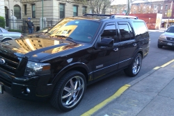 juniors2020s 2008 Ford Expedition