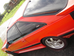 s12javiless 1987 Nissan 200SX
