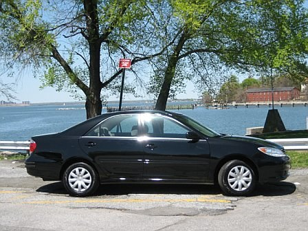 Another mightybows 2006 Toyota Camry post... - 9586100