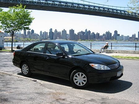 Another mightybows 2006 Toyota Camry post... - 9586102