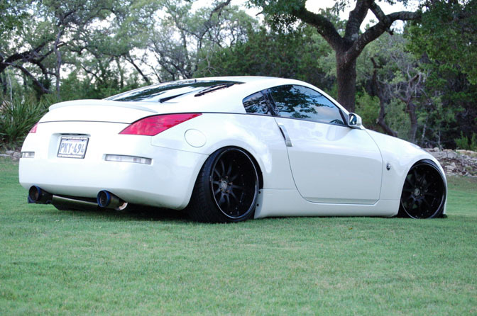 Another Flat350 2004 Nissan 350Z post... - 3387935