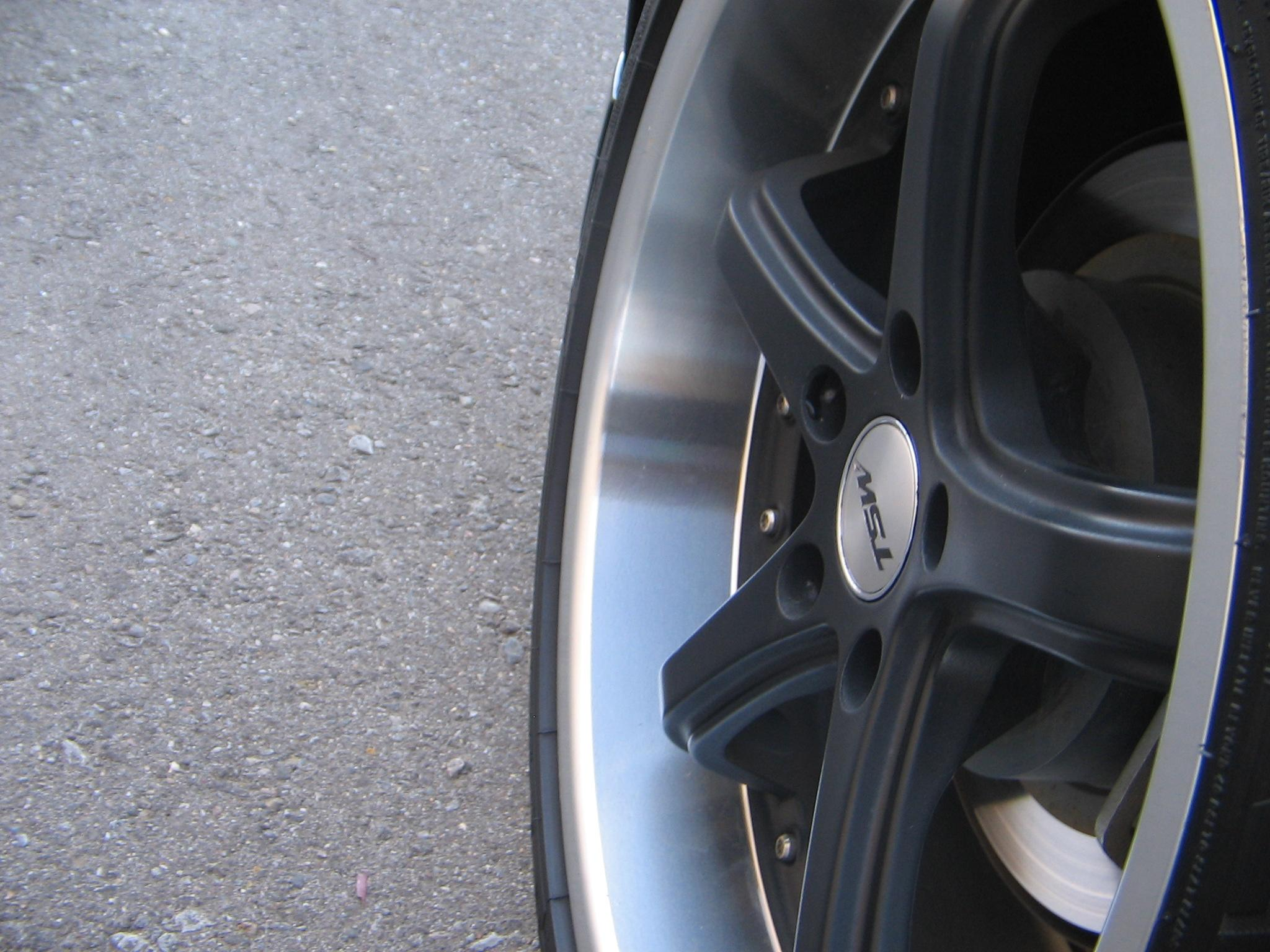 Another Flat350 2004 Nissan 350Z post... - 13838336