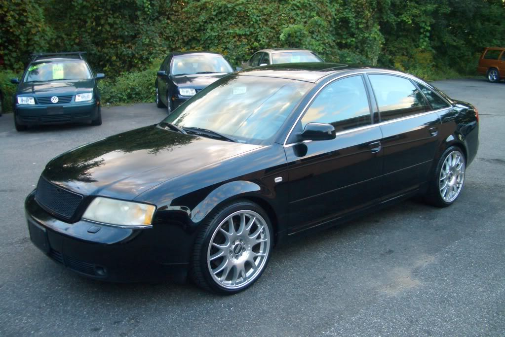 Another just1smplg 2000 Audi A6 post... - 13388072