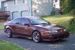 xtremecreations1s 2000 Oldsmobile Alero