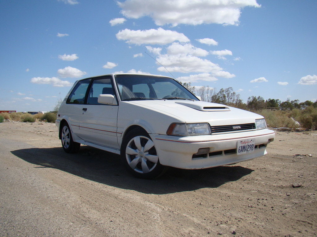 Another wavers1 1987 Toyota Corolla post... - 13838524
