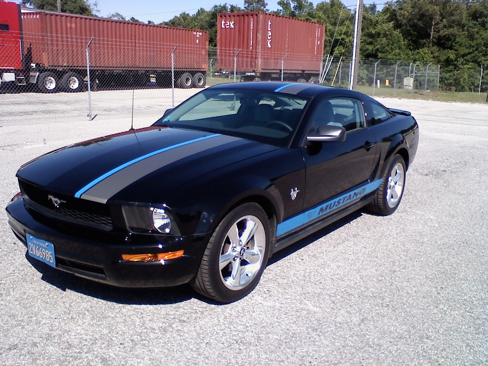 Another mustang1629 2009 Ford Mustang post... - 17489849
