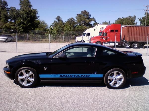 Another mustang1629 2009 Ford Mustang post... - 13838640